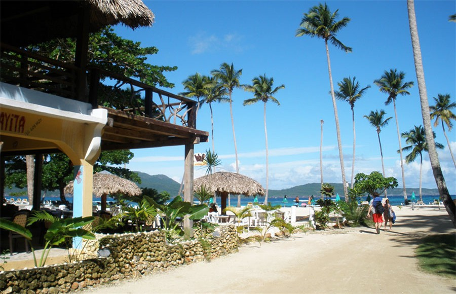 See our Picture Gallery of Las Galeras in the DR.