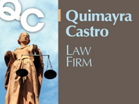 Lawyer in Samana City, Las Galeras and Las Terrenas - Maria Quimayra Castro Lawyer, Abogada - Immigration & Dominican Residency Papers, Real Estate Lawyer in Samana Dominican Republic.